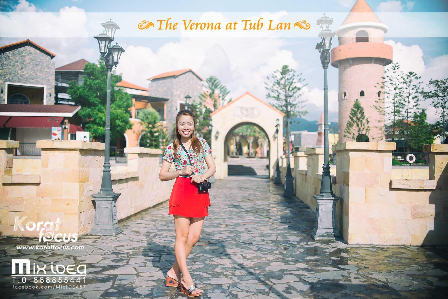 Photo of Verona at Tublan – เดอะเวโรน่า แอท ทับลาน