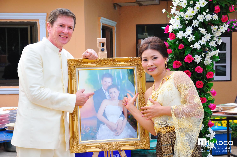 Photo of wedding k.ศิริรัตน์-Mark