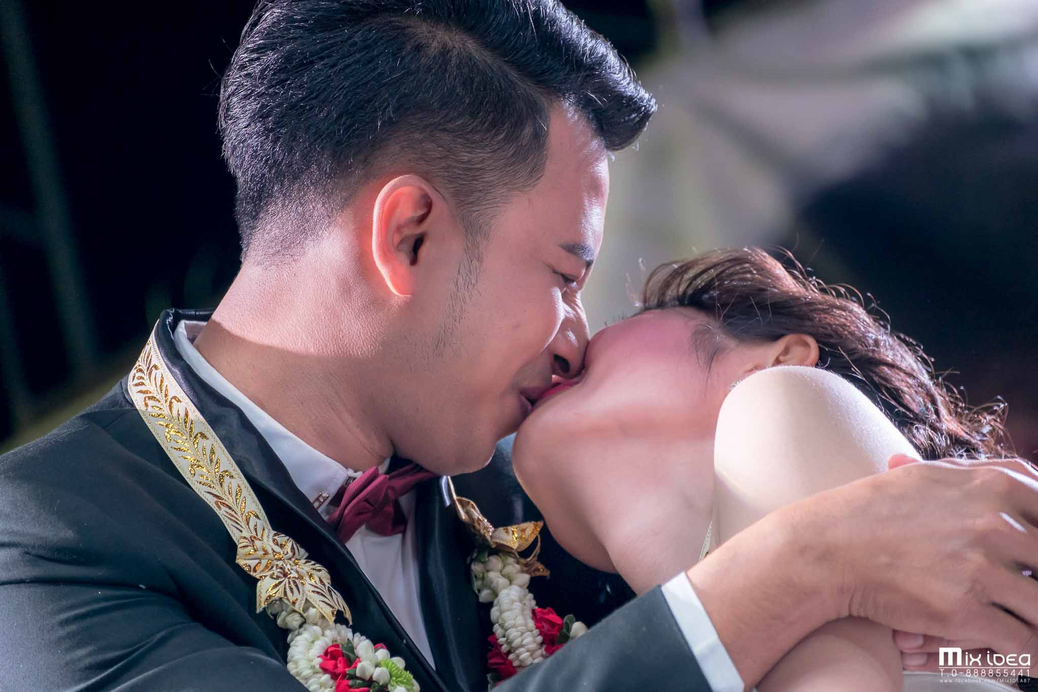 Photo of งานแต่ง [คุณใหญ่ & คุณดวง] งานเลี้ยงเย็น จ.ชัยภูมิ
