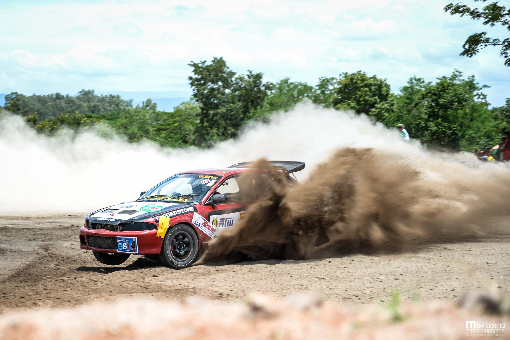 Photo of Motorsport Thailand Rally Cross 2014 [12.08.57]