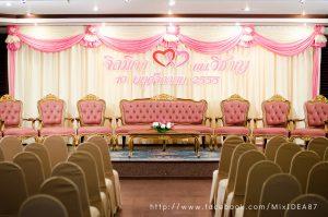 ช่างภาพโคราช พิธีมงคลสมรส งานแต่งโคราช