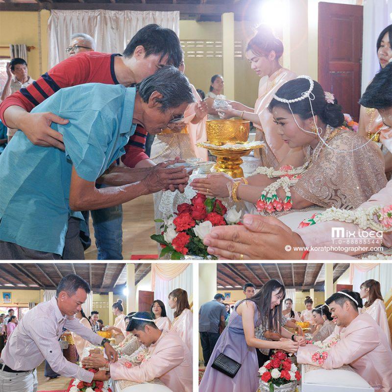 ช่างภาพโคราช งานแต่งโคราช
